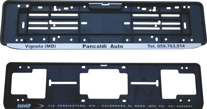 portatarga-personalizzato-concessionario-lineagrafic